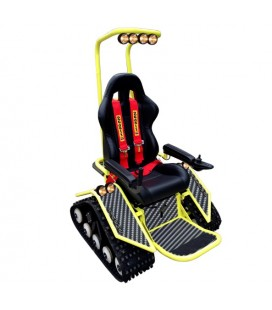 Caterpillar Xtreme Vehicle