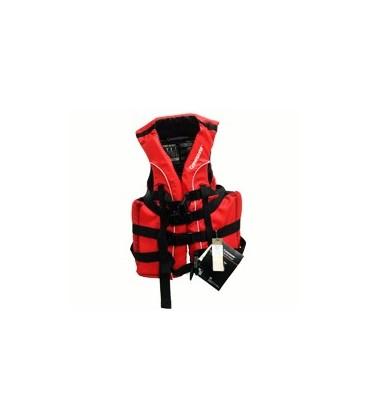 Con el chaleco salvavidas de Novaf  estarás seguro realizando cualquier actividad acuática