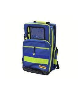 Bolsa que permite acceder a los instrumentos necesarios en cualquier escenario de emergencia