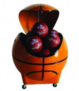 Ball Box