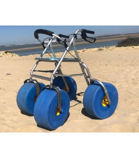 Rollator Beach XL