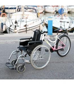 Kit Adapta+ Bicycle