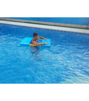 Therapeutic Floater