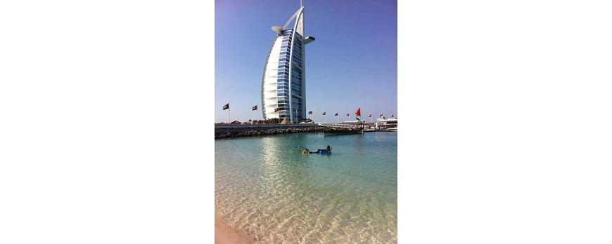 Novaf in the United Arab Emirates