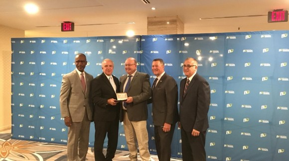 2018 Annual Meeting & Key Ceremony Presented by Miami Dade